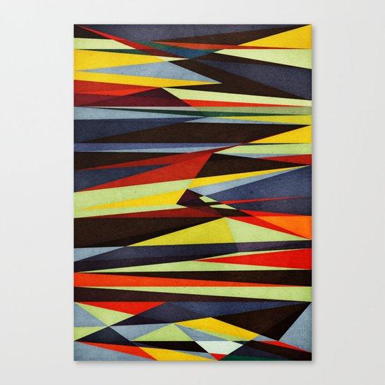 Nowhere Close Canvas Print