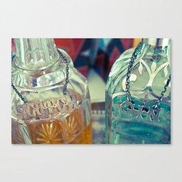 drink on Canvas Print
