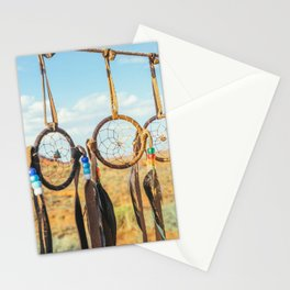 Jew's harp. Monument Valley Stationery Cards
