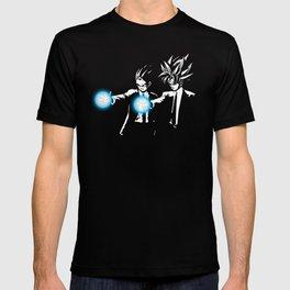 DBZ Fiction T-shirt