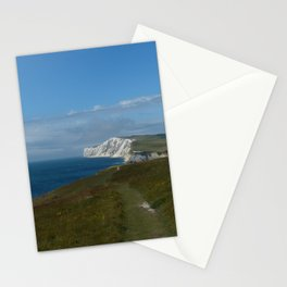 On Afton Down Stationery Cards
