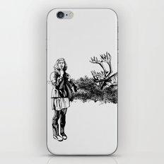 caribou iPhone & iPod Skin