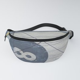 Behind the Eight Ball Fanny Pack