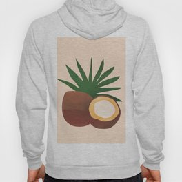 Cocconut Hoody