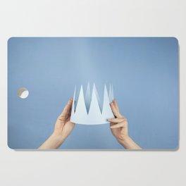 Coronation day Cutting Board