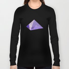 Bonjour Long Sleeve T-shirt