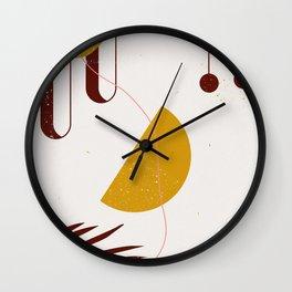 Miro Wall Clock
