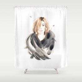Kate Shower Curtain