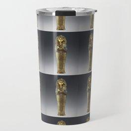 tutpattern Travel Mug