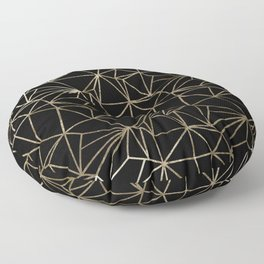 Poly Universe I Floor Pillow