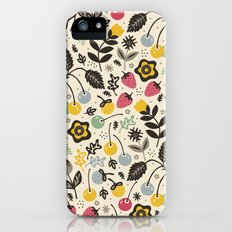 Very Berry iPhone (5, 5s) Slim Case
