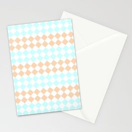 Little Diamonds Stationery Cards
