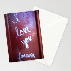 loved Stationery Cards