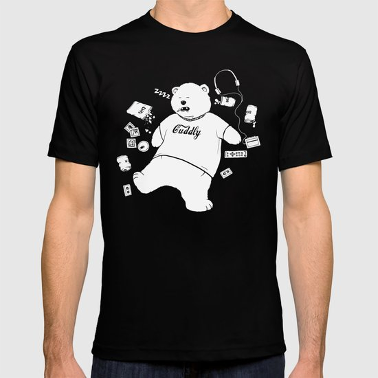 Lonely Nights T-shirt
