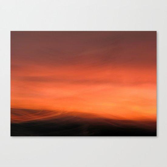 Summit Canvas Print