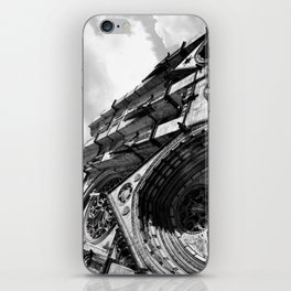 Cathedral of Saint John The Divine  iPhone Skin
