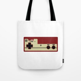 Share the Love: Player 2 Tote Bag