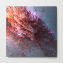 Cosmic Canyon Metal Print