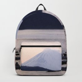 Lonely after Dark (Japan) Backpack
