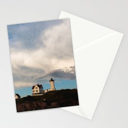 Clouded Vision Stationery Cards