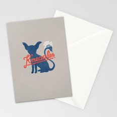 Kneazles Stationery Cards