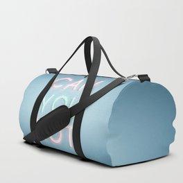 Can You Not Duffle Bag