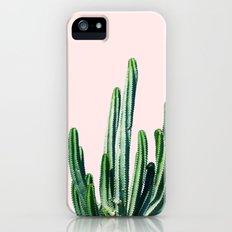 Cactus V6 #society6 #decor #buyart iPhone SE Slim Case