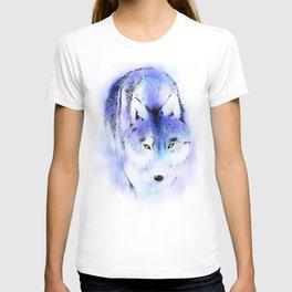 Stalking Wolf T-shirt