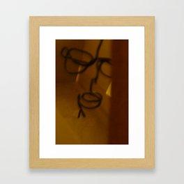 Chazwell Framed Art Print