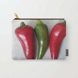 Chillies Carry-All Pouch