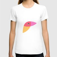 parrot T-shirts featuring Parrot by Volkan Dalyan
