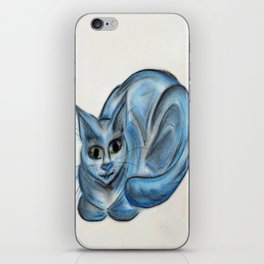 pickles marie cousteau iPhone Skin