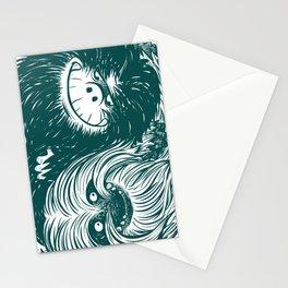 YinYang Stationery Cards