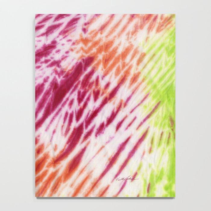 Mango Lightening Notebook
