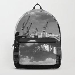 reflections III Backpack