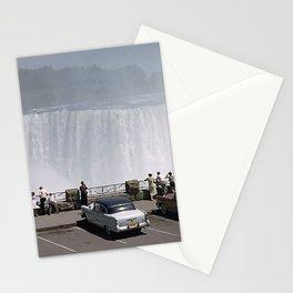 Niagara Falls, 1960s Stationery Cards