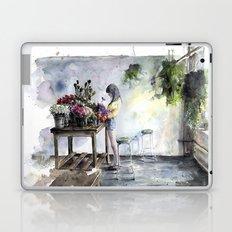 green care Laptop & iPad Skin