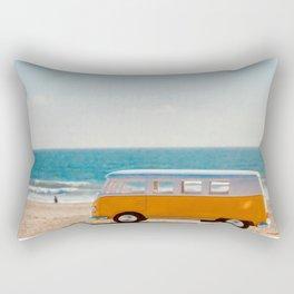 West Coaster Rectangular Pillow