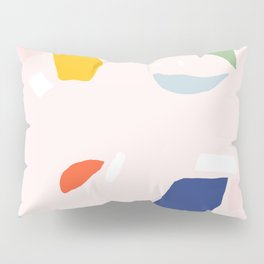 Not Your Grandmother's Terrazzo Pillow Sham