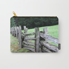The Fence Carry-All Pouch