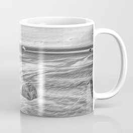 Occurrence on the Bay Coffee Mug
