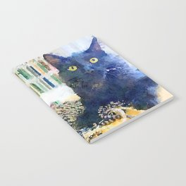 Alfred Watercolor Notebook
