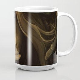 The Past Coffee Mug