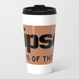 Keepers of the sound Travel Mug