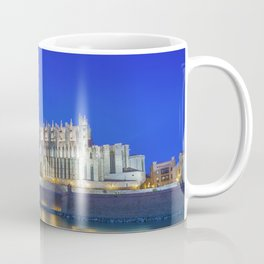 Palma Cathedral,Mallorca,Spain Coffee Mug