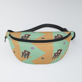 Play room Fanny Pack