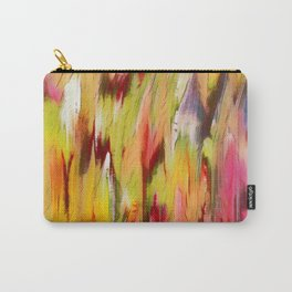 Abstract vivacious Carry-All Pouch