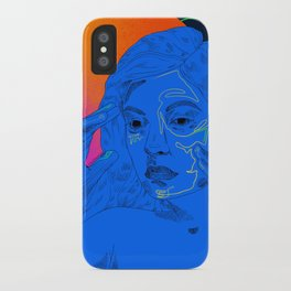 Melodrama iPhone Case