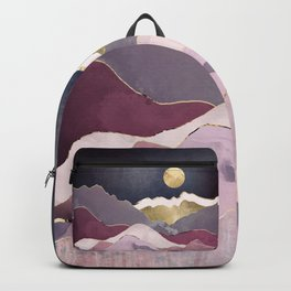 Raspberry Dream Backpack