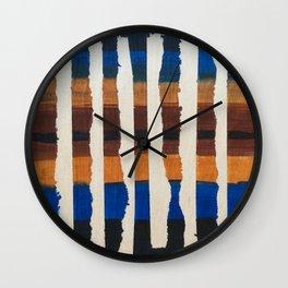 Horizons 1 Wall Clock